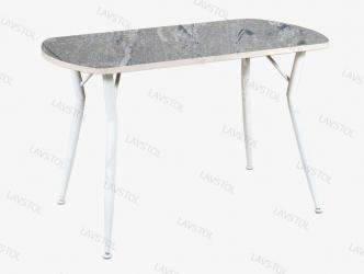 Стол Левис со столешницей из пластика