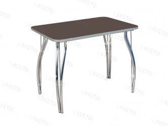 Стол раздвижной Монсен со столешницей из пластика