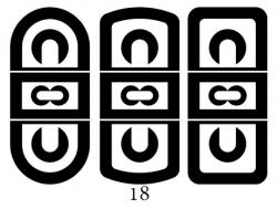Декоры  Oracal для столов с кожей_14