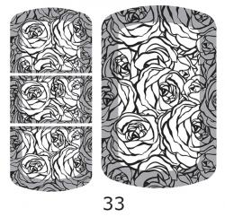 Декоры  Oracal для столов с кожей_29