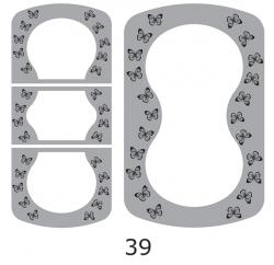 Декоры  Oracal для столов с кожей_35